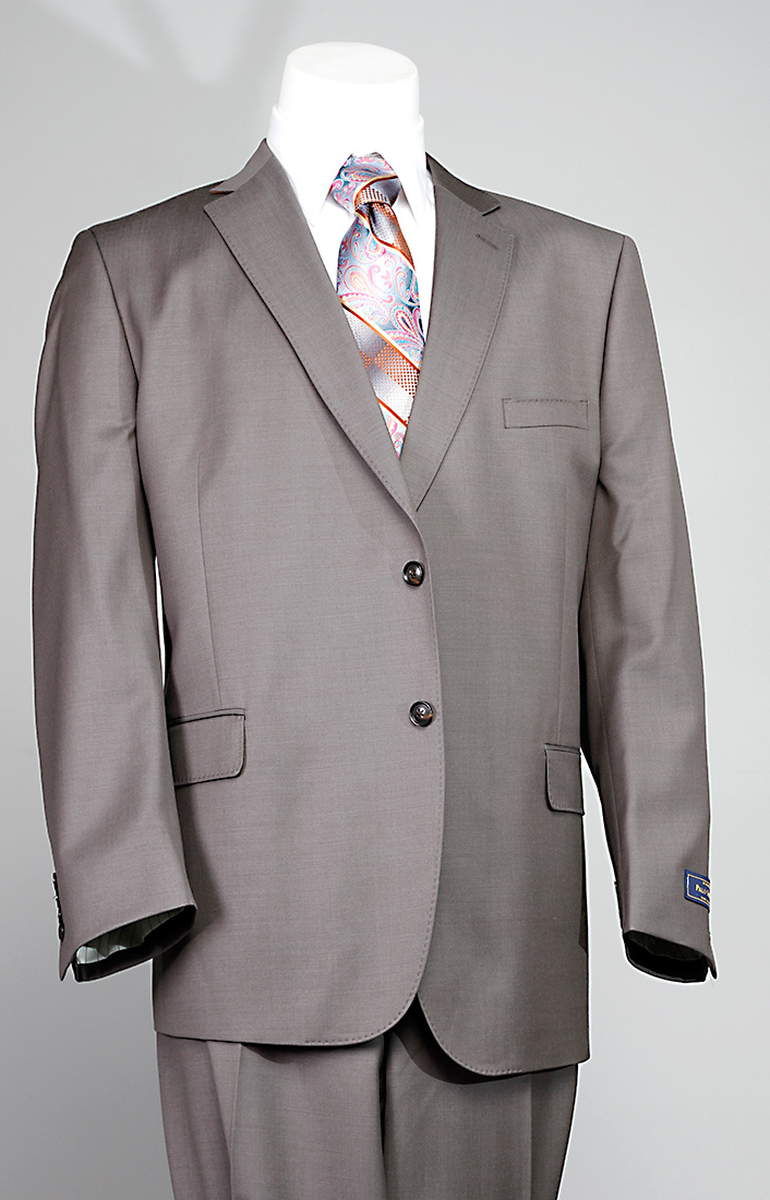 men-taupe-executive-cut-portly-suit